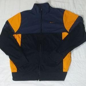 Nike The Athletic Dept. Color Block Track Jacket